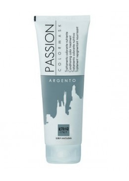 Alterego Passion Color Mask Argento 250 Ml