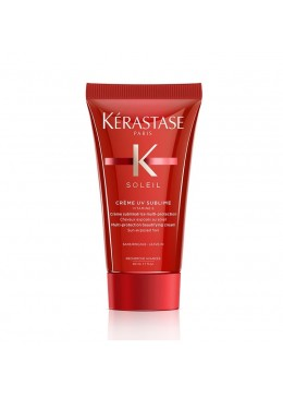 Kerastase New  Creme uv sublime 50 Ml