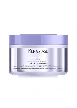 KERASTASE BLOND ABSOLUT LE BAIN CICAEXTREME 250 ML